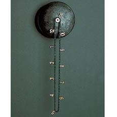 Anthologie Quartett Catena Wall Clock