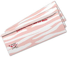 MMMVelopes Bacon Flavored Envelopes