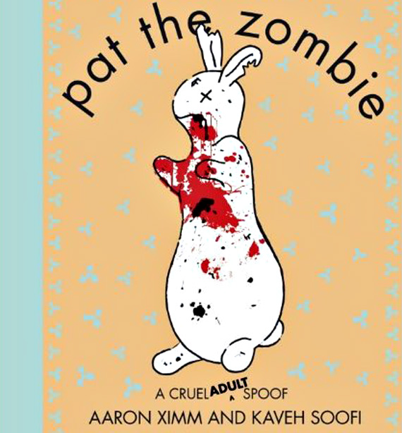 19 absurd zombie books we should all read