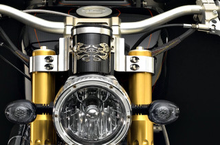 Money To Spare? Check Out The World's Most Expensive Motorcycle