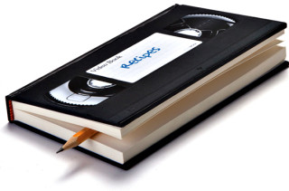 Record Your Thoughts with the VHS Notebook