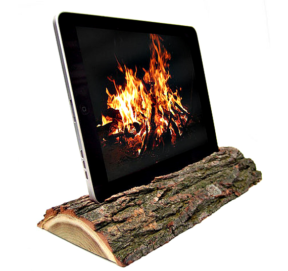 Fire Up The iPad For A Romantic Evening