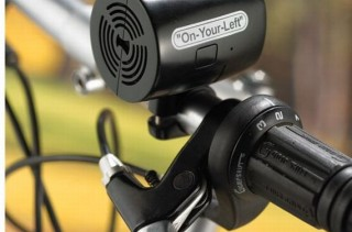 The Most Effective Bicycle Horn Ever Invented