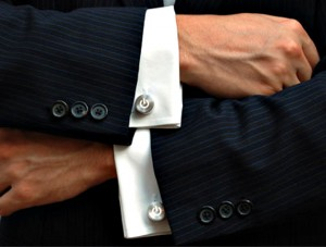 Cufflinks for Mac Lovers