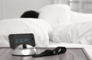 Wake Up To An Un-Alarm Clock