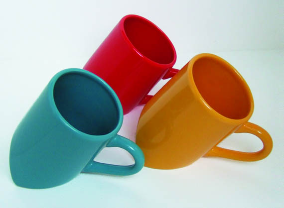 Lap Mug For Lazy Sipping
