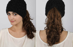 A Beanie With Style