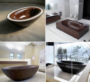 A Bath Fit For Jesus