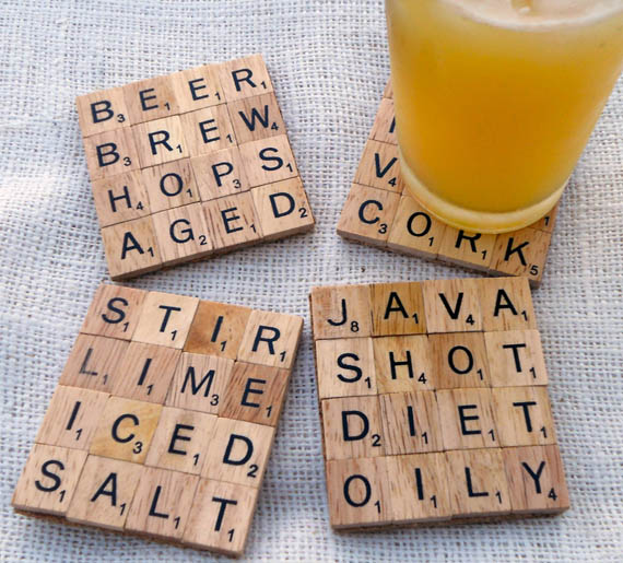Make Mine A Double…Word Score!