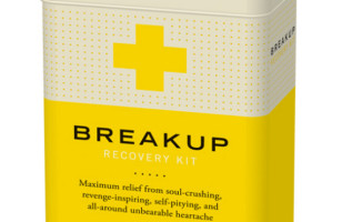 Cause Breakin' Up Is Hard To Do: Breakup Recovery Kit