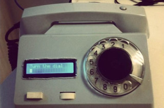 Soon Hipsters Will Only Tweet On Rotary Phones