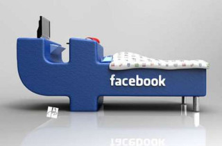Because You Live On Facebook: The FBed