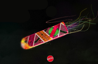 Mattel: Hover Boards A Reality By Christmas