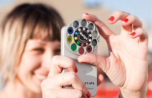 Turn Your Favorite Toy Into A Toy Camera
