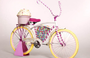 The World's Sweetest Bike
