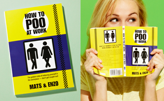 Must Read: How To Poo At Work