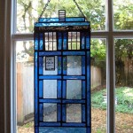 tardis-stained-glass