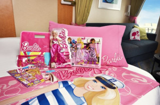 Yes Yes And Yes!: Barbie Dream Cruise