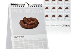 A Calendar For Positive People