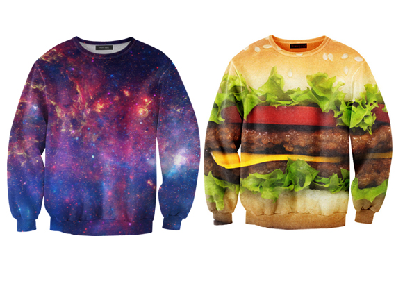 Sweaters For Stoners