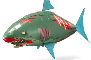 So When Is Flying Zombie Shark Week?