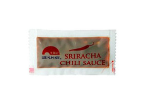 NEED: Sriracha To Go Packets