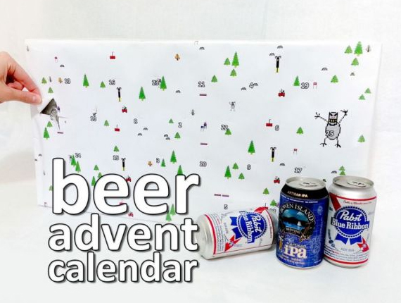 Tis The Season For Beer