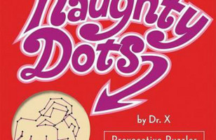 Inappro For Craft Time: Dirty Connect-The-Dots