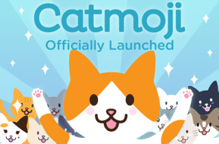 Catmoji is a Social Network Just for Cats