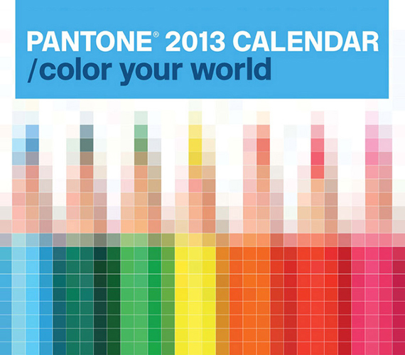 2013 Is Looking Bright and Colorful