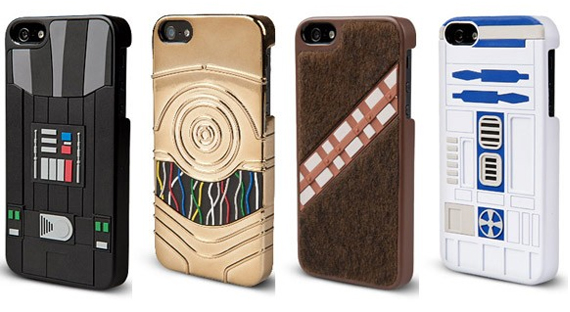 May The Force Be With Your iPhone