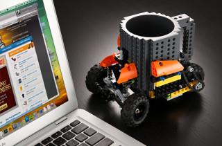 LEGO My Coffee Mug!