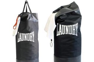 Kick That Laundry's Ass