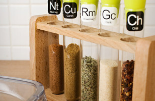 Spice Up Your Cooking With Chemistry