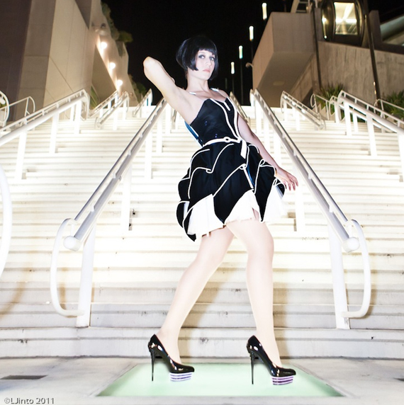 Tron-Inspired-Dress2