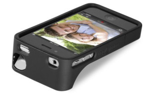 Snap Stealth Photos With A Mirrorcase