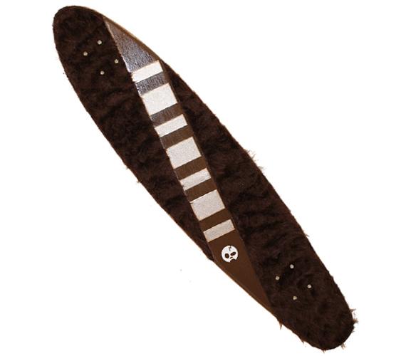 Chewbacca-Longboard-2