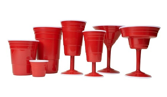 Red Plastic Cups for Every Occasion