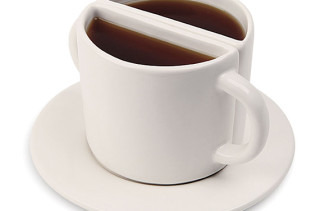 A Tea Cup For Lovers