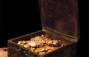 Real Life Treasure Hunt Worth Millions