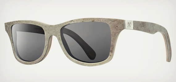 These Stone Sunglasses Rock!