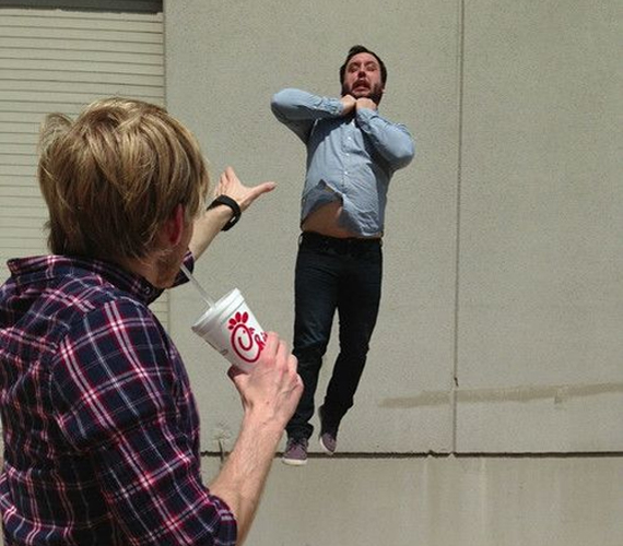 New Photo Meme: Vadering