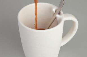 Keep Ya Tea Spoon In Check