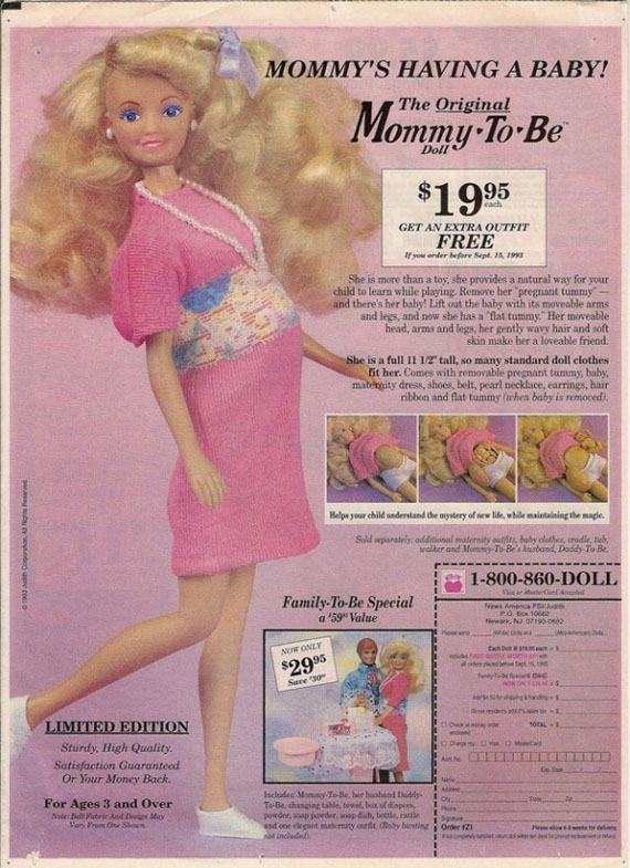 Barbie Having A Baby Doll Pregnant-barbie-3