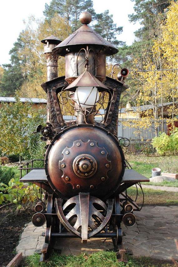steampunk-train-bbq-4