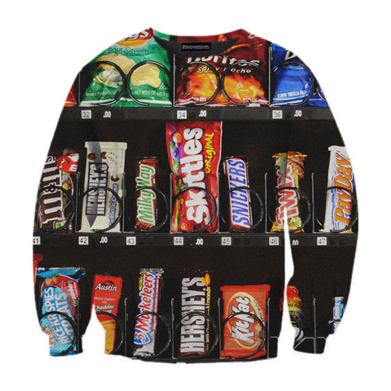 More Tasty Sweatshirts For Stoners