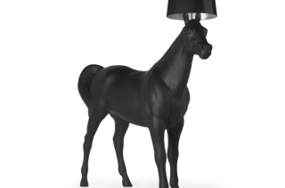 Of Course, Of Course: A Horse Lamp
