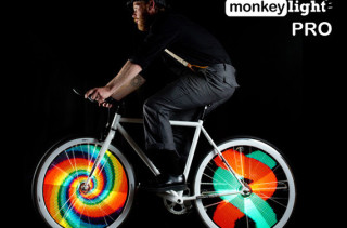 Add Animated Gifs To Your Bike Wheels