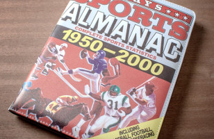 Get Your Own Back to the Future Sports Almanac