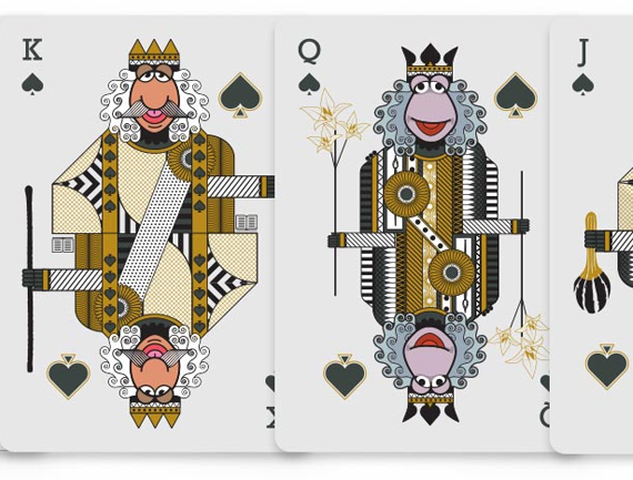 fraggle-rock-playing-cards-2